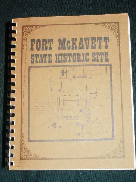 Image for Fort McKavett State Historic Site, Menard County, Texas - Archeological Investigations 1974 - 1977