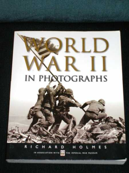Image for World War II in Photographs