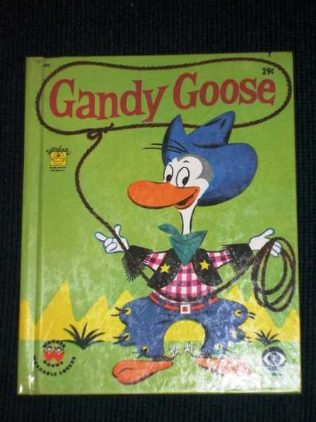 Image for Gandy Goose