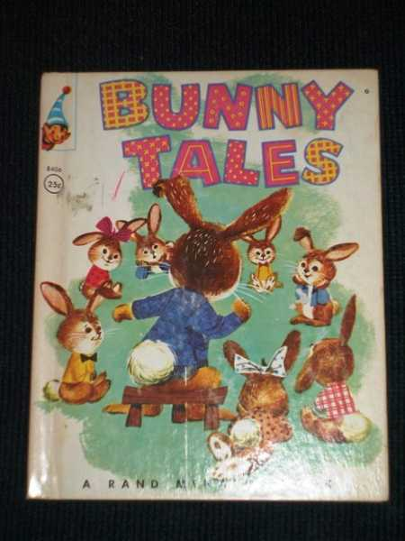 Image for Bunny Tales