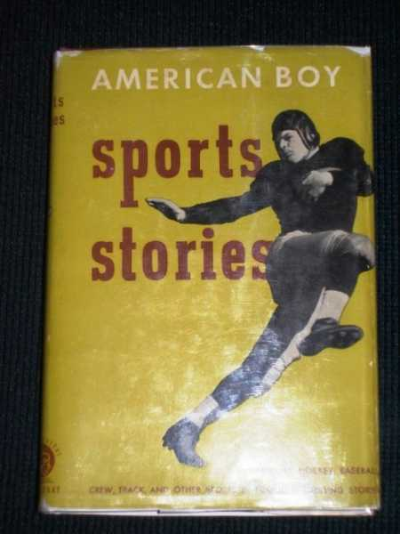 Image for American Boy Sports Stories