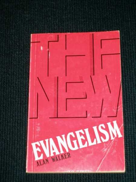 Image for New Evangelism, The