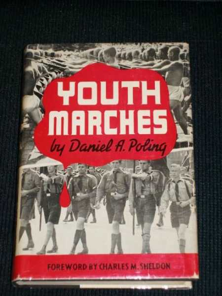 Image for Youth Marches