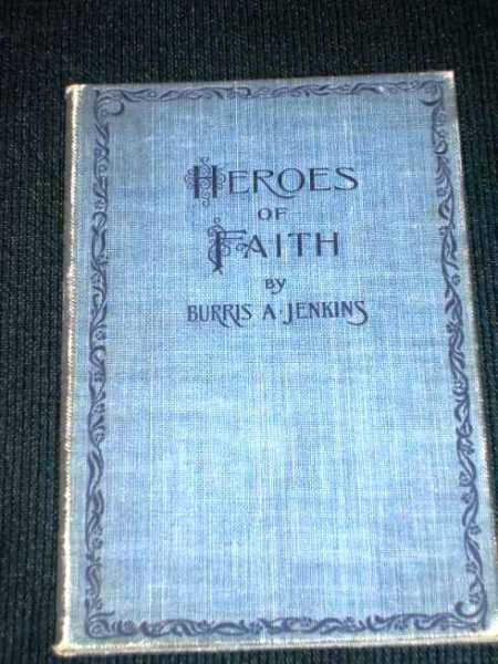 Image for Heroes of Faith