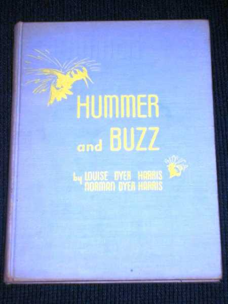 Image for Hummer and Buzz
