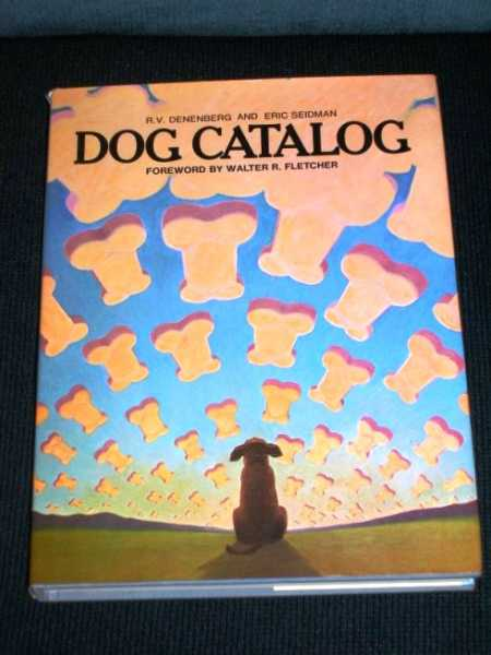 Image for Dog Catalog