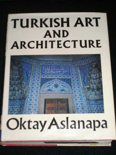 Image for Turkish Art and Architecture