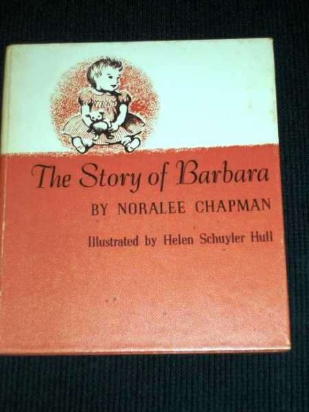 Image for Story of Barbara, The