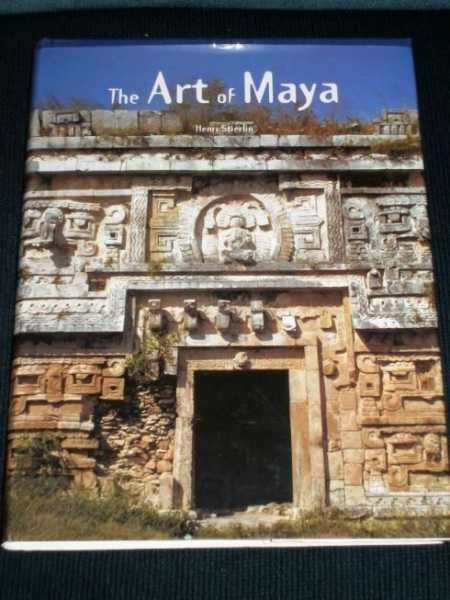 Image for The Art of Maya