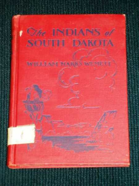 Image for Indians of South Dakota, The