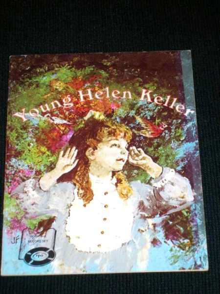 Image for Young Helen Keller