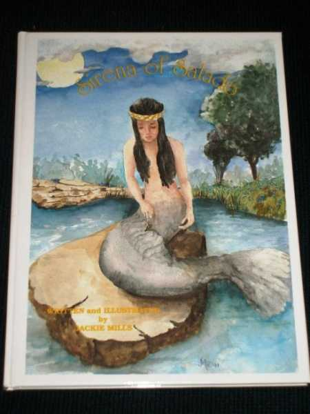 Image for Sirena of Salado