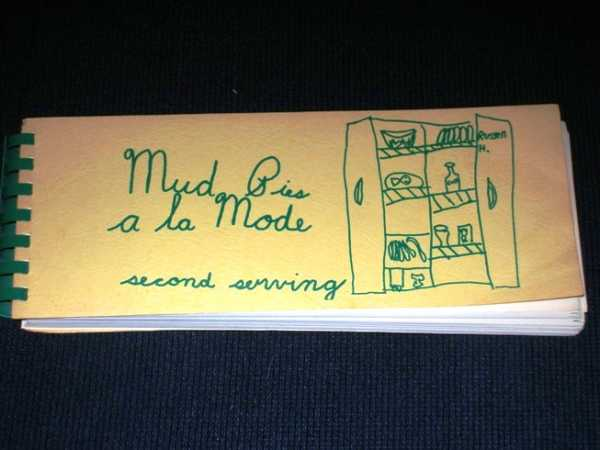Image for Mud Pies a La Mode:  Second Serving