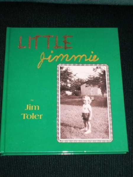 Image for Little Jimmie