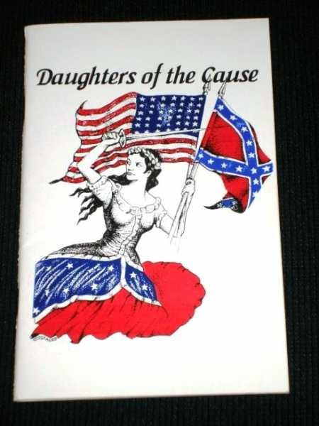 Image for Daughters of the Cause:  Women of the Civil War