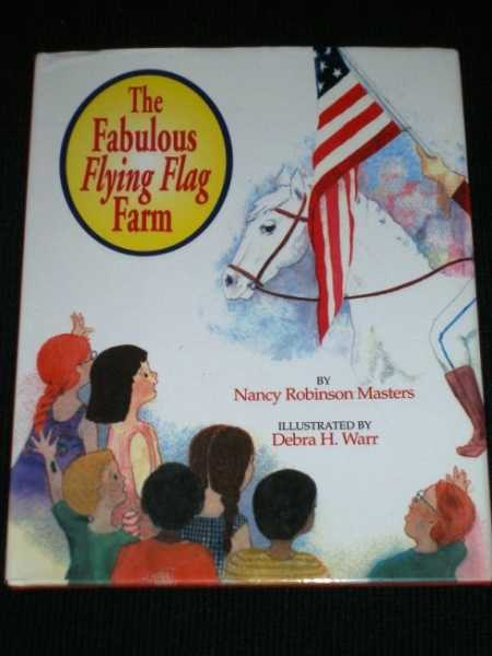 Image for Fabulous Flying Flag Farm, The