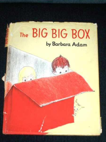 Image for Big Big Box, The