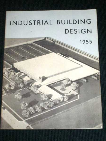 Image for Industrial Building Design - 1955