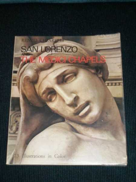 Image for San Lorenzo and the Medici Chapels