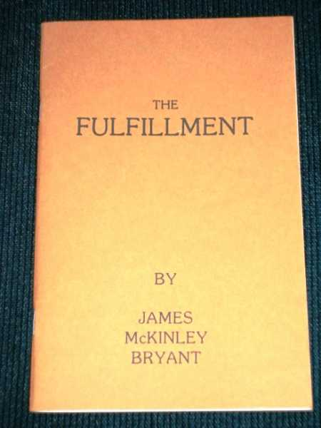 Image for Fulfillment, The