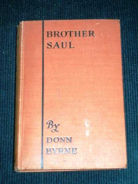 Image for Brother Saul