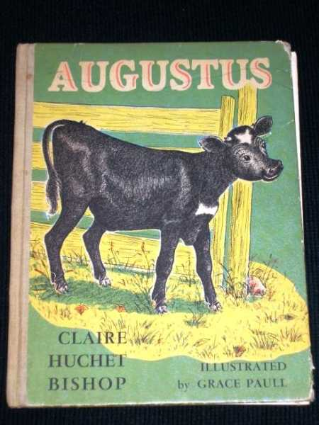 Image for Augustus