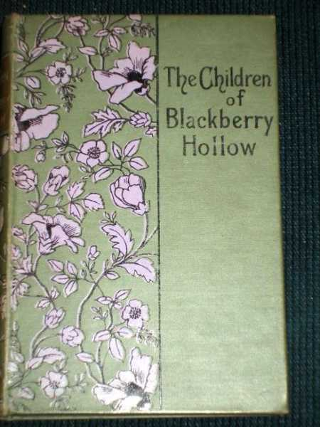 Image for Children of Blackberry Hollow, The