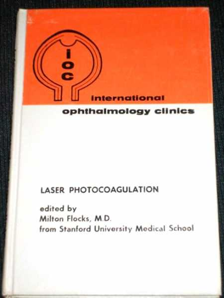 Image for Laser Photocoagulation