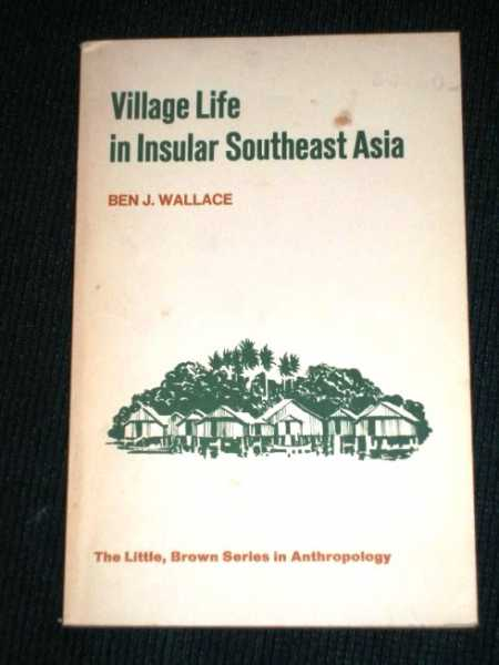 Image for Village Life in Insular Southeast Asia