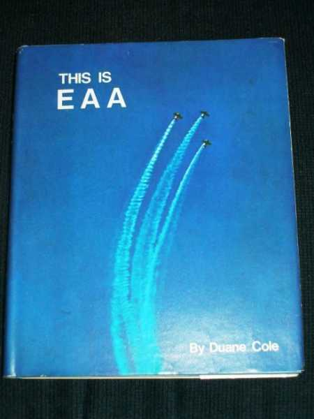 Image for This is EAA