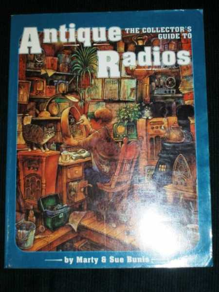 Image for Collector's Guide to Antique Radios, The