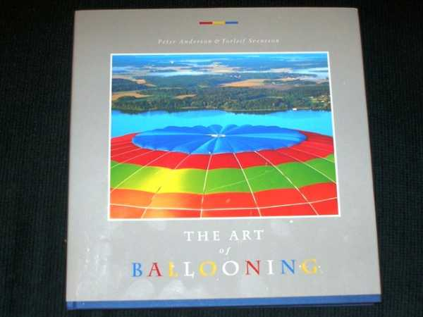 Image for Art of Ballooning, The