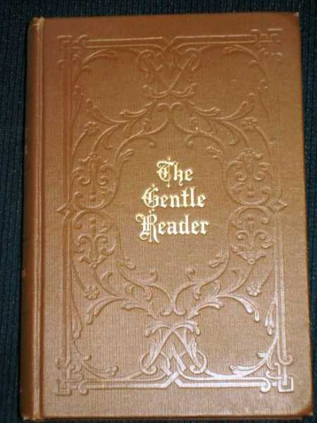 Image for Gentle Reader, The