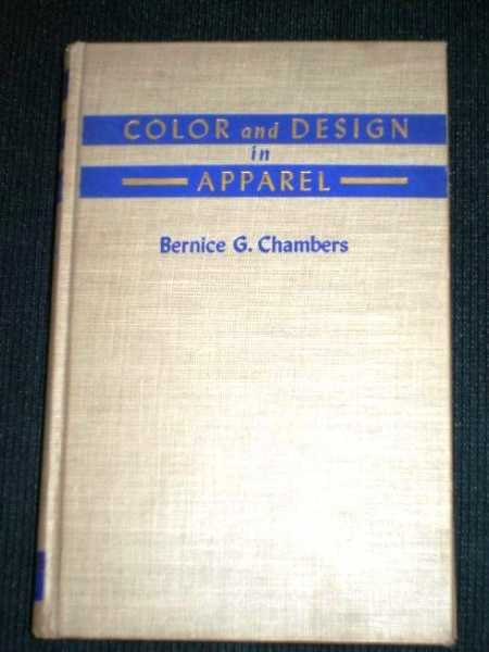 Image for Color and Design in Apparel