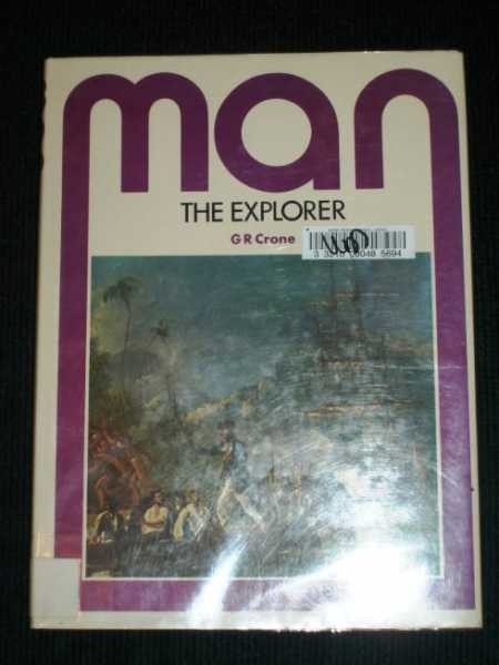 Image for Man the Explorer