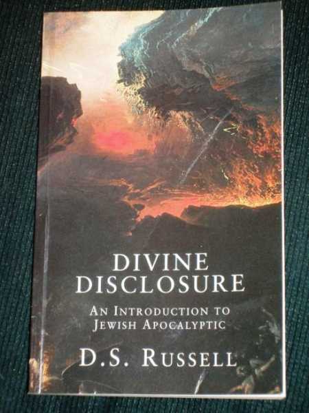 Image for Divine Disclosure : An Introduction to Jewish Apocalyptic