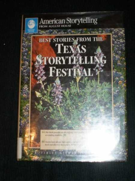 Image for Best Stories From the Texas Storytelling Festival (American Storytelling)
