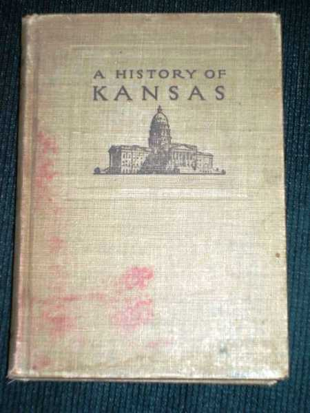 Image for History of Kansas, A