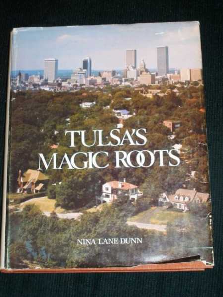 Image for Tulsa's Magic Roots