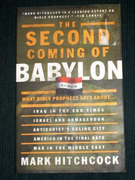 Image for Second Coming of Babylon, The