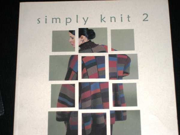 Image for Simply Knit 3