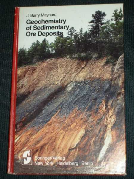 Image for Geochemistry of Sedimentary Deposits