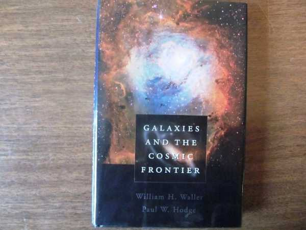 Image for Galaxies and the Cosmic Frontier