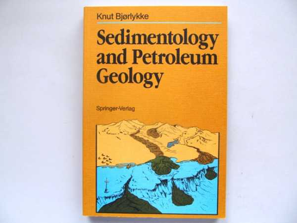 Image for Sedimentology and Petroleum Geology