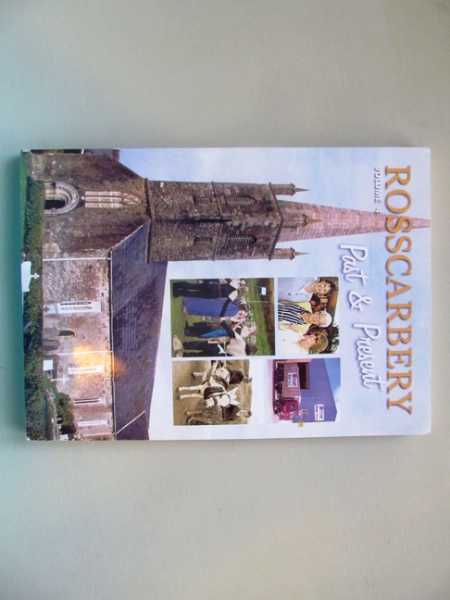 Image for Rosscarbery, Past & Present, Volume 4