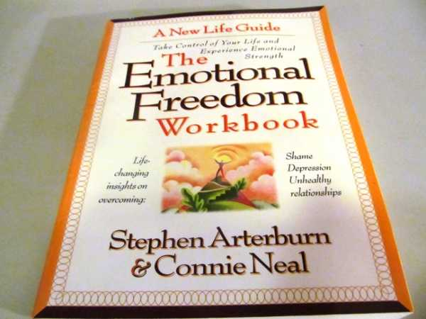 Image for Emotional Freedom Workbook, The