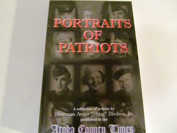 Image for Portraits of Patriots