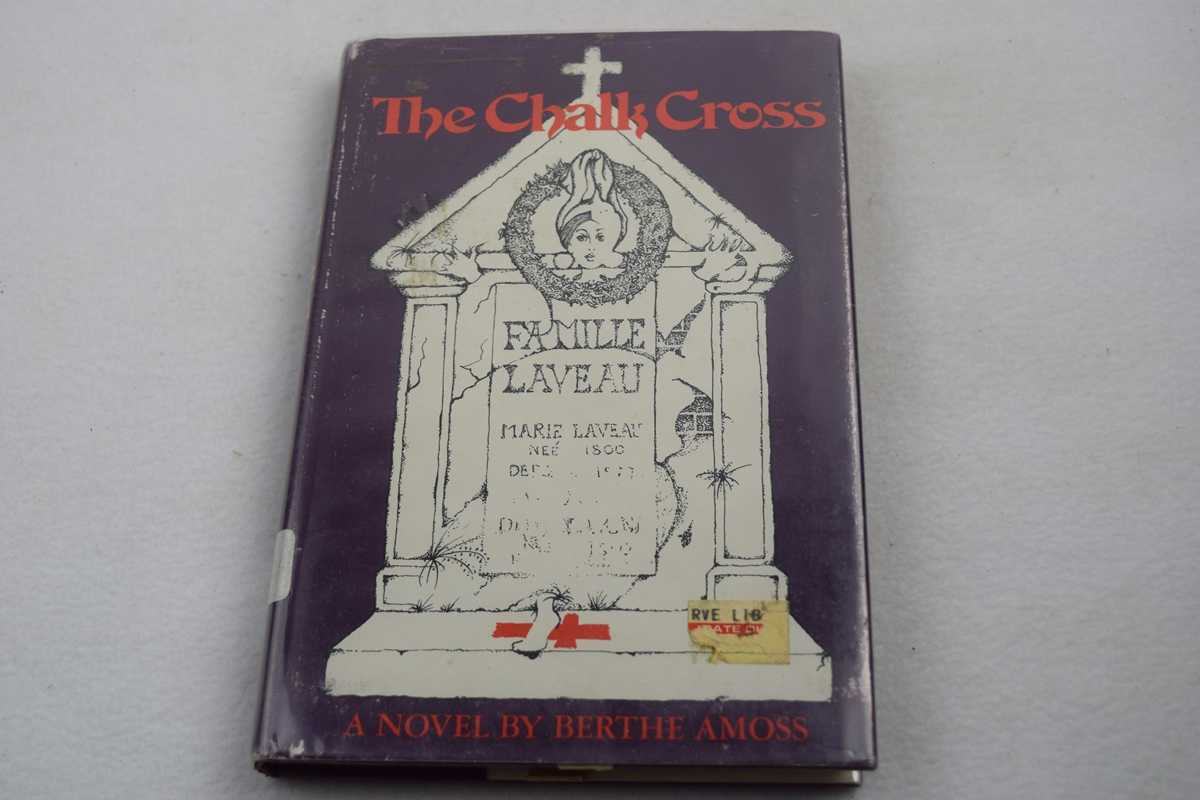 Image for The Chalk Cross