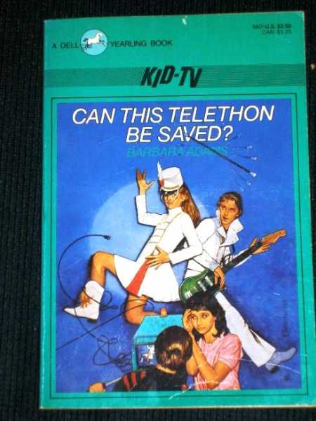 Image for Can This Telethon Be Saved?