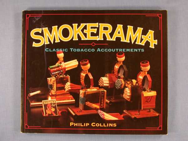 Image for Smokerama : Classic Tobacco Accoutrements